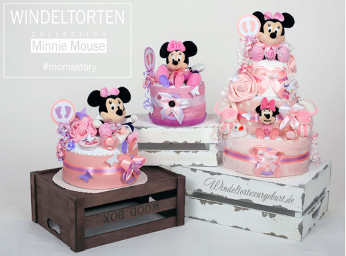 Alle Minnie Mouse Fa